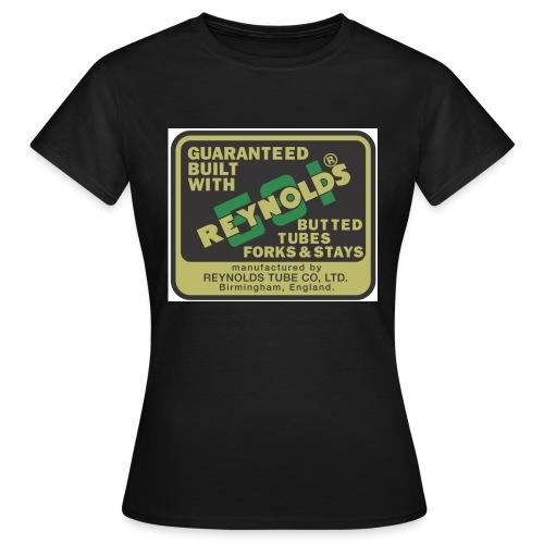 reynolds 531 001 - Women's T-Shirt