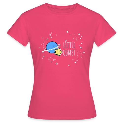 Little Comet - Naisten t-paita