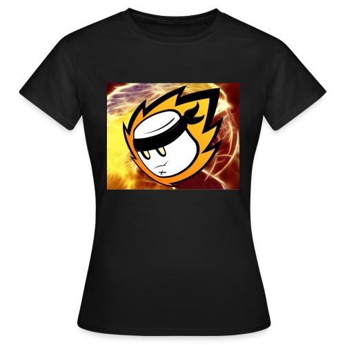 Renzo knol - Vrouwen T-shirt