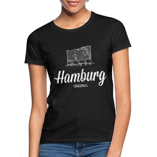 Hamburg Original Elbphilharmonie - Frauen T-Shirt