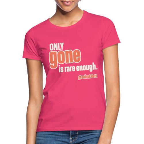 Gone - Women's T-Shirt