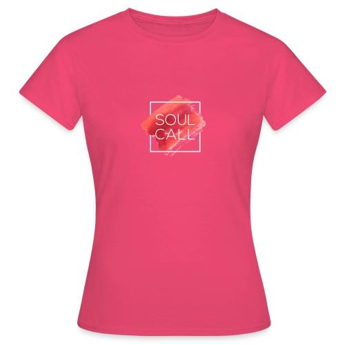 Soulcall - Maglietta da donna
