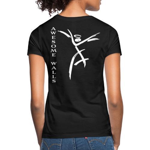 Old School Cool - Women's T-Shirt