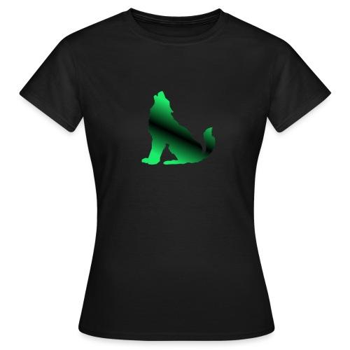 Howler - Women's T-Shirt