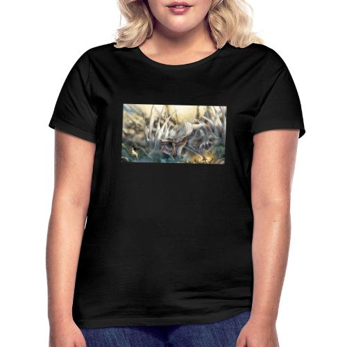 73644 - Camiseta mujer