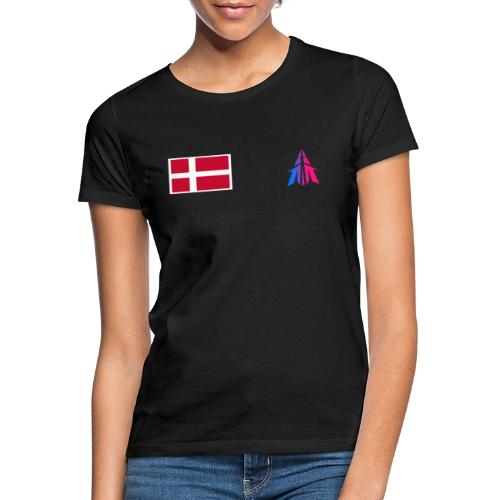 Team snyder esport Tshirts - Dame-T-shirt