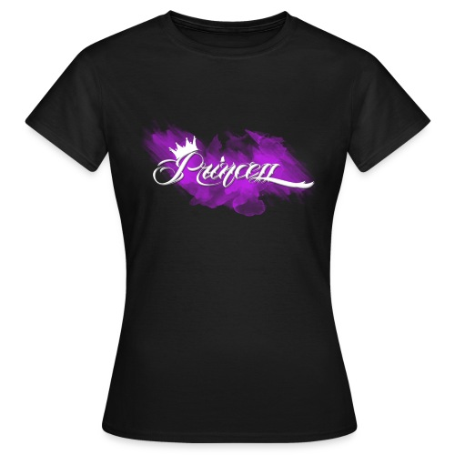 Princess - Frauen T-Shirt