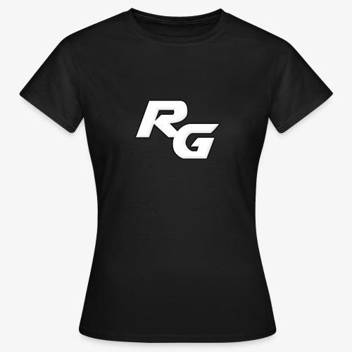 Logo RG standard - Maglietta da donna