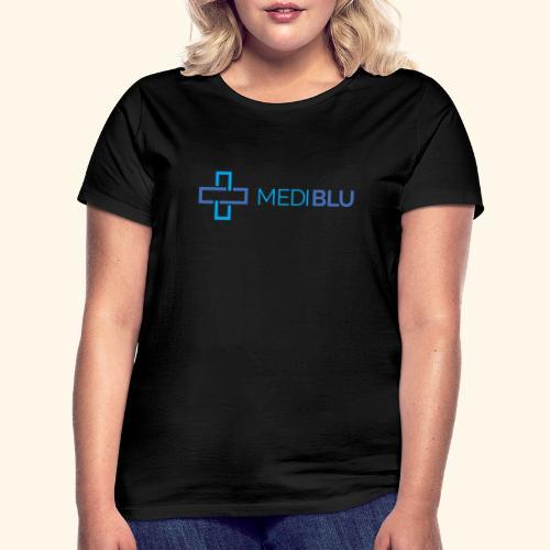 Mediblu - Maglietta da donna