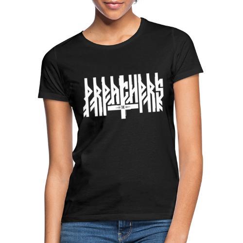 The Preachers - Women's T-Shirt