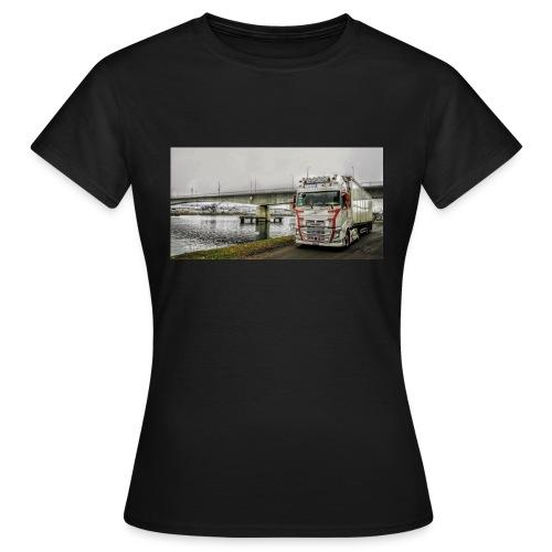 zaunteam - Frauen T-Shirt