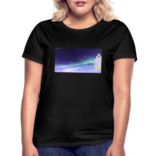 roblox hoodie - Vrouwen T-shirt
