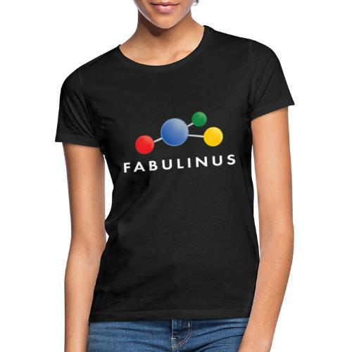 114346920 146279566 Fabulinus wit - Vrouwen T-shirt
