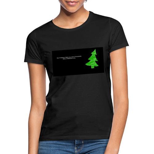 PicsArt 09 04 05 29 46 - Vrouwen T-shirt