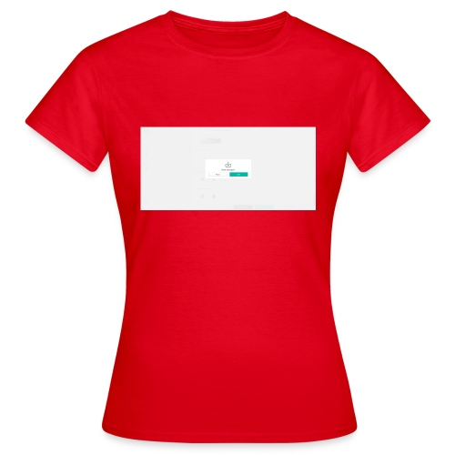 dialog - Women's T-Shirt