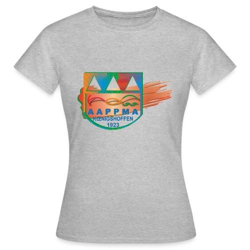 AAPPMA de Koenigshoffen - T-shirt Femme