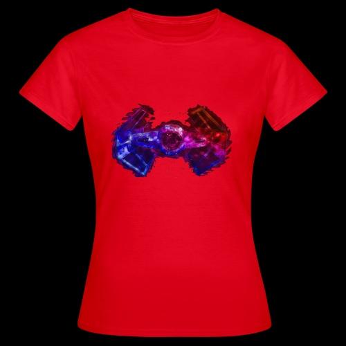 Tie Fighter - Women's T-Shirt