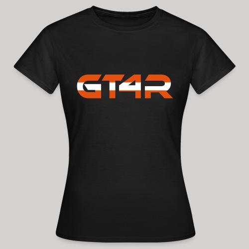 neu_gt4r - Frauen T-Shirt