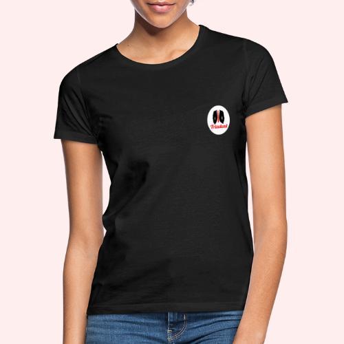 Triadent Logo - Women's T-Shirt
