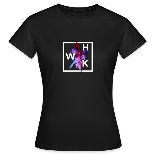 P O W D E R - Camiseta mujer
