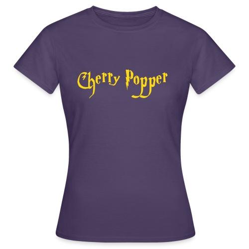 cherry vector - Women's T-Shirt
