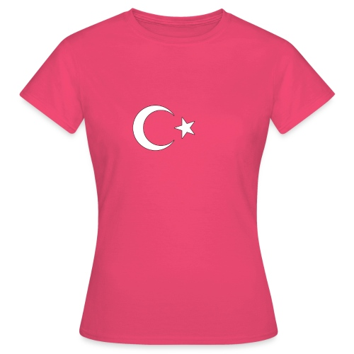 Turquie - T-shirt Femme