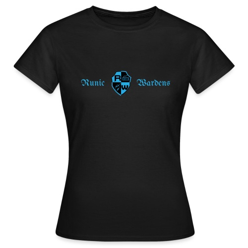 Banner logo - Women's T-Shirt