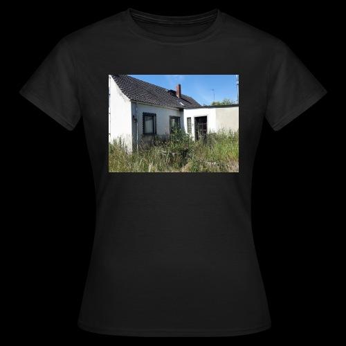 IMG 20170628 WA0006 - Frauen T-Shirt