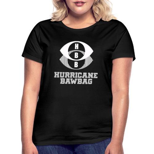 Hurricane BawBag HBB - Women's T-Shirt