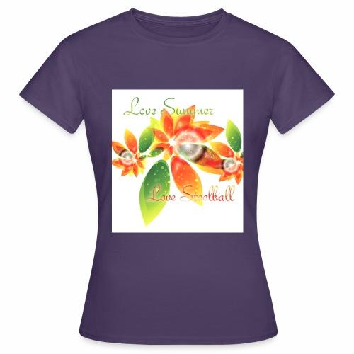 Love Summer - Women's T-Shirt