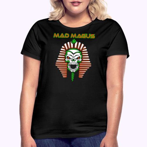 camisa de mago loco - Camiseta mujer