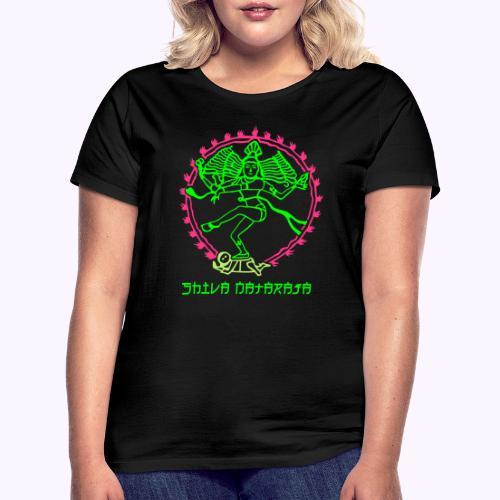 Shiva Nataraja - Women's T-Shirt