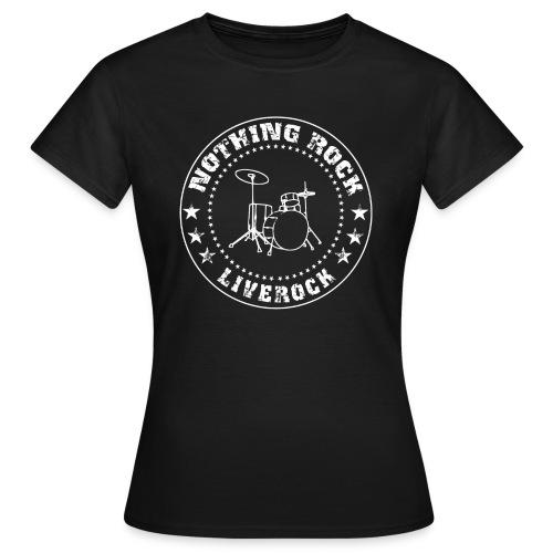 shirt001 png - Frauen T-Shirt