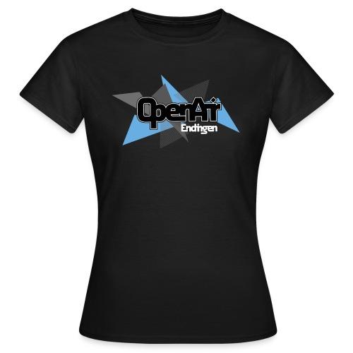 OpenAir Endingen 2014 - Frauen T-Shirt