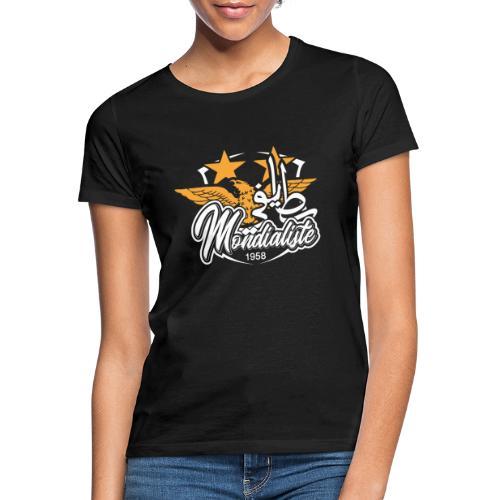ESS - T-shirt Femme