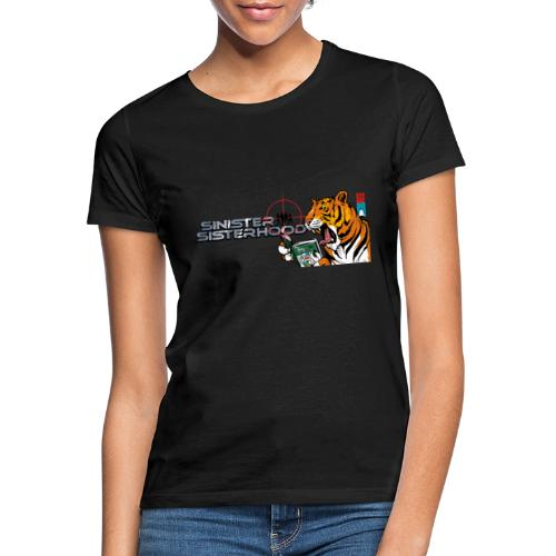 Wear the Sisterhood - Women's T-Shirt