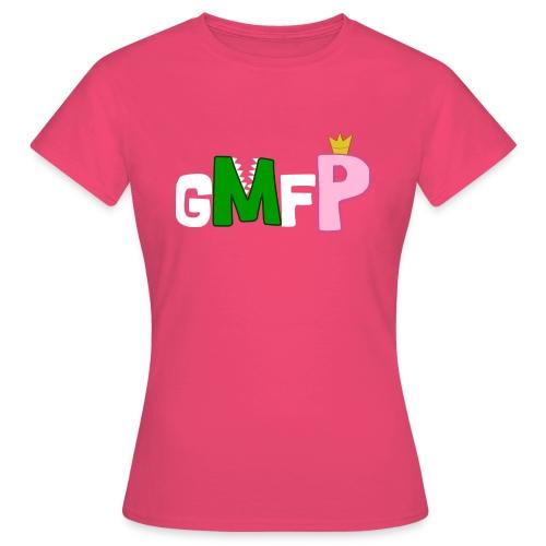 GMFP - T-shirt Femme