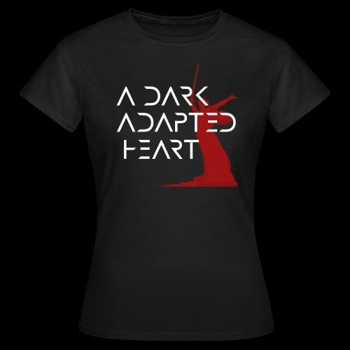 Band logo with Reign design - Women's T-Shirt