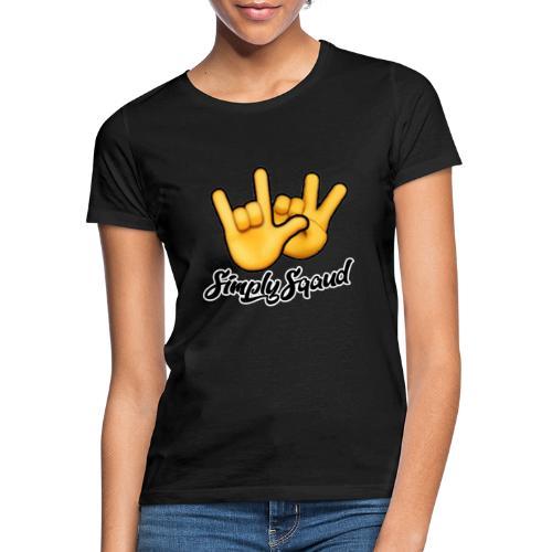 simplysquad - Women's T-Shirt