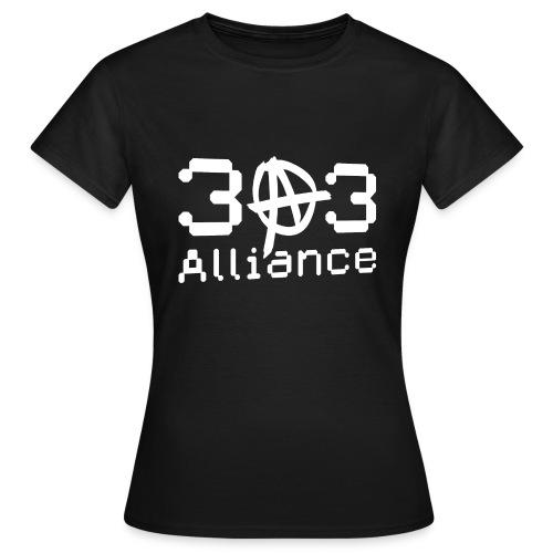303 Alliance - Women's T-Shirt