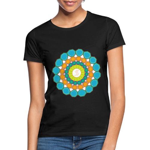 LMU-Lichthof - Frauen T-Shirt