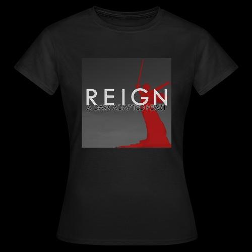 Reign cover - Women's T-Shirt