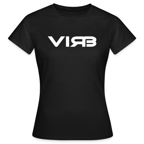 virb bianco - Maglietta da donna