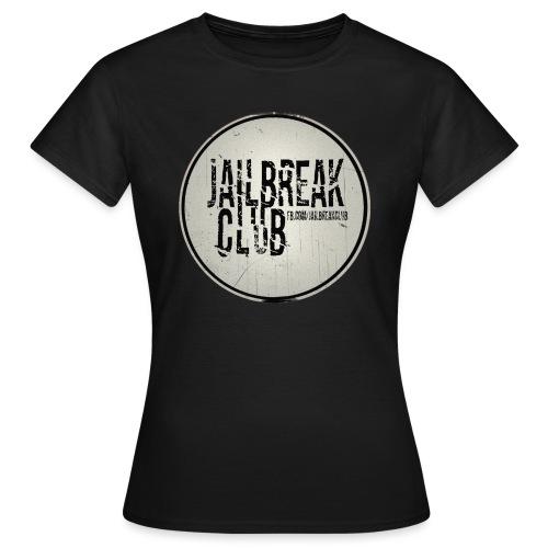 Jailbreak Club RND - Frauen T-Shirt
