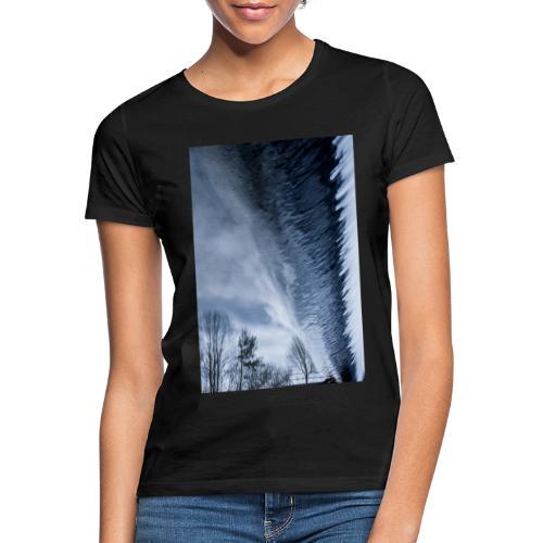 Stream - Frauen T-Shirt