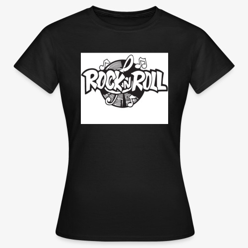 Es lebe der rock n roll - Frauen T-Shirt
