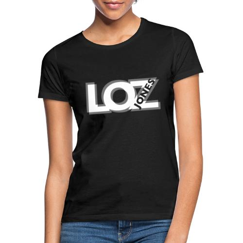 Big LOZ Logo - Women's T-Shirt