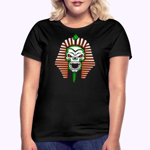 mad magus front - Camiseta mujer