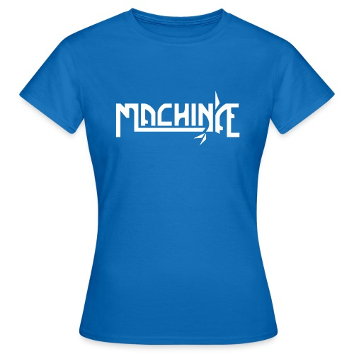 machinae medfransar - Women's T-Shirt