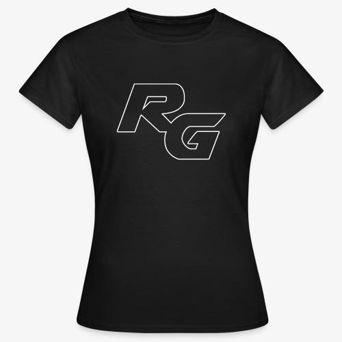Logo RG Minimal - Maglietta da donna